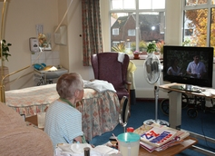 Florence Nursing Home Bromley London