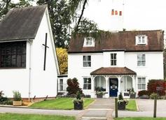Whitgift House, South Croydon, London