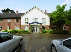 Willett House Nursing Home, Chislehurst, London