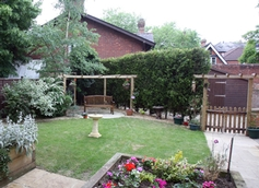 Annandale Lodge Care Home Bedford Bedfordshire