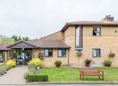 Taymer Nursing Home, Bedford, Bedfordshire