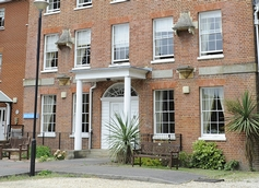 Beacher Hall Nursing Centre, Reading, Berkshire