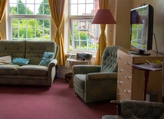 Northcourt Lodge Nursing Home, Reading, Berkshire