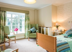 Hungerford Care Home, Hungerford, Berkshire