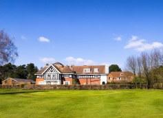 Dormy House Care Home with Nursing, Ascot, Berkshire