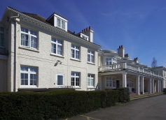 Holyport Lodge Care Home, Maidenhead, Berkshire