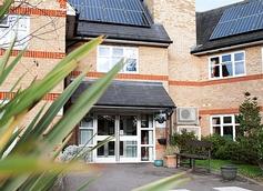 St Mark's Care Home, Maidenhead, Berkshire