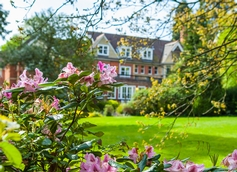 The Berkshire Care Home, Wokingham, Berkshire