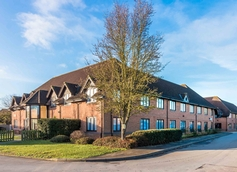Barchester Austen House Care Home, Lower Earley, Reading, Berkshire