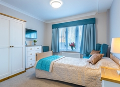 Barchester Austen House Care Home