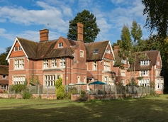 Woodbury House Care Centre, Reading, Berkshire