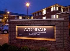 Avondale Care Home Aylesbury Buckinghamshire