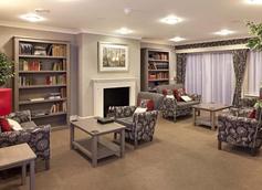 Avondale Care Home, Aylesbury, Buckinghamshire