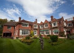 Burnham Lodge, Slough, Buckinghamshire