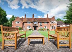 Denham Manor Care Home with Nursing, Uxbridge, Buckinghamshire