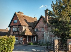 Hulcott Care Home with Nursing, Aylesbury, Buckinghamshire