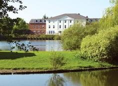 Lakeside Care Centre Aylesbury Buckinghamshire