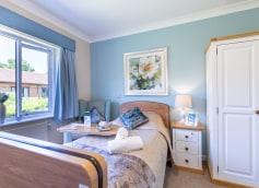 Barchester Ashby House Care Home, Milton Keynes, Buckinghamshire