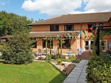 Highclere Care Home Milton Keynes Buckinghamshire