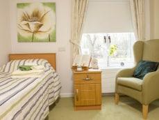 Highclere Care Home, Milton Keynes, Buckinghamshire