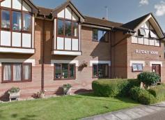 Bletchley House, Milton Keynes, Buckinghamshire
