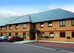 Mallard House, Grange Farm, Milton Keynes, Buckinghamshire