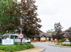 Barchester Ashlar House Care Home, Epping, Essex