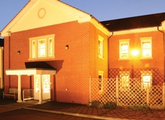 Ashbrook Court Care Home, London, Essex