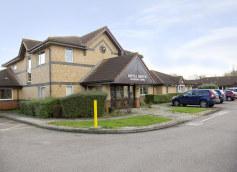 Ghyll Grove Care Home, Basildon, Essex