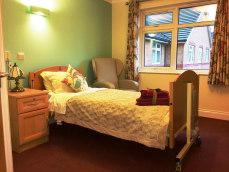 Gifford House Care Home, Basildon, Essex