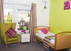 Revitalise Jubilee Lodge, Chigwell, Essex