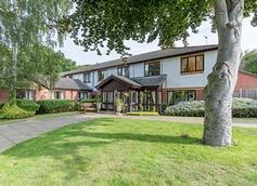 Barchester Leonard Lodge Care Home, Brentwood, Essex