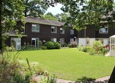 Welshwood Manor, Colchester, Essex