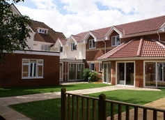 St George's Witham Nursing Home, Witham, Essex