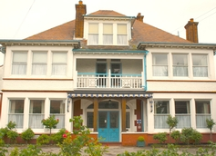 Langley Lodge, Westcliff-on-Sea, Essex