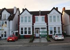 Uplands Rehabilitation Centre, Westcliff-on-Sea, Essex