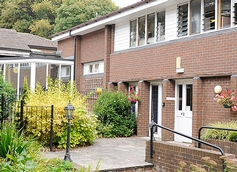 Bereweeke Court Care Home Winchester Hampshire