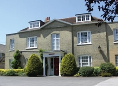 Bury Lodge, Gosport, Hampshire