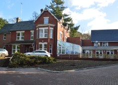 Chatterwood House Nursing Home, Liss, Hampshire