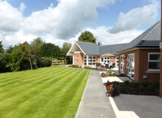 Durban House Nursing Home, Romsey, Hampshire