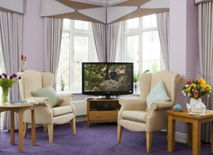 Flowerdown Care Home, Winchester, Hampshire