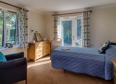 Barchester Gorseway Lodge, Hayling Island, Hampshire