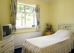 Latham Lodge Nursing Home, Waterlooville, Hampshire