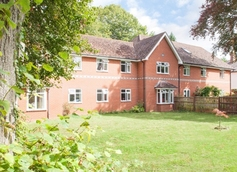 Mountwood Care Home, Andover, Hampshire