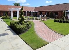 Oak Lodge Nursing Home, Basingstoke, Hampshire