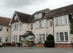 The Quinta Nursing Home, Farnham, Hampshire