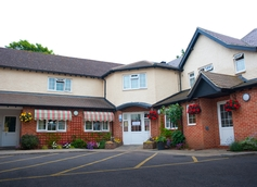 Ranvilles Nursing Home, Fareham, Hampshire