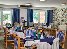 Barchester Rothsay Grange Care Home