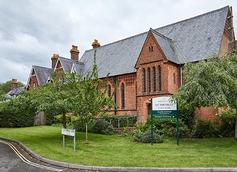 Barchester St Thomas Care Home, Basingstoke, Hampshire
