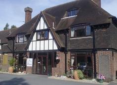 Tudor Lodge Nursing Home, Fareham, Hampshire
